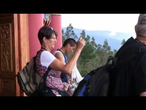 China rondreis 2012