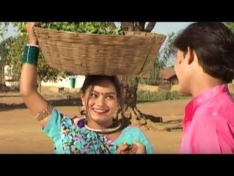 Bhaji Bhata Dhaniya Patal - भाजी भाटा धनिया पताल - Guru Kumar & Mira - Chherkin Turi - CG Song