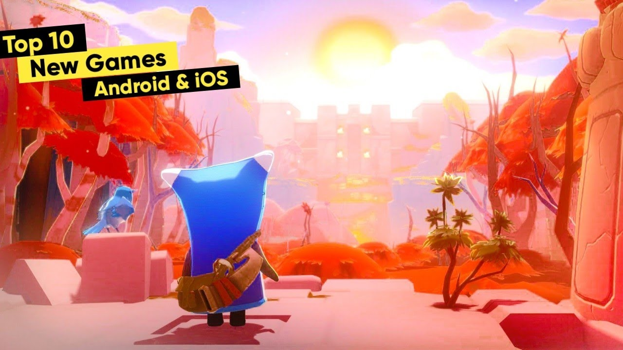 Top 10 Best New Android & iOS Games of September 2020 | Top 10 New Android Games 2020 #9
