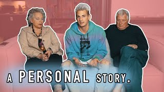 getting PERSONAL with my parents... (Life Story)
