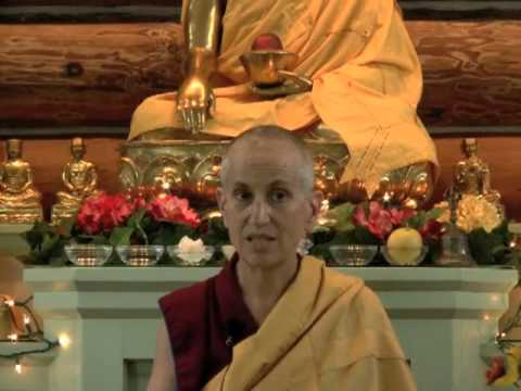 Impermanence, dukkha and selflessness