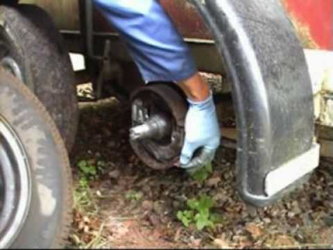Horse Trailer Service with The Trailer Medic  YouTube