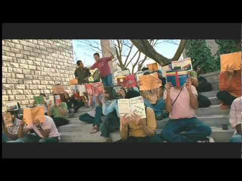 All Izz Well - 3 Idiots Full Song HD