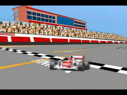 EQUITY RACE
