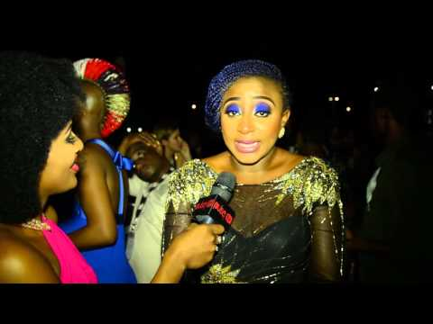 Ini Edo Speaks On Future Of Nollywood Films In Nigeria At The 2015 AFRIFF | Pulse TV