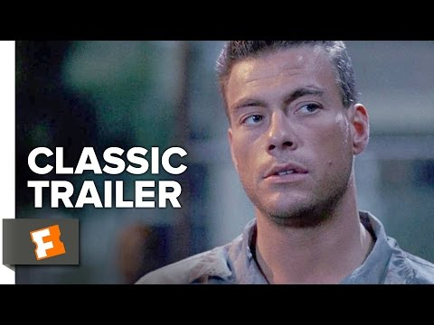 Lionheart (1990) Official Trailer - Jean-Claude Van Damme Movie HD