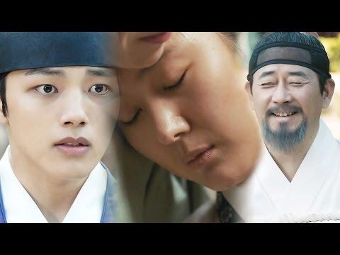 Jeon Kwang Ryul lives after Yoon Jin Seo dies! 《The Royal Gambler》 대박 EP17