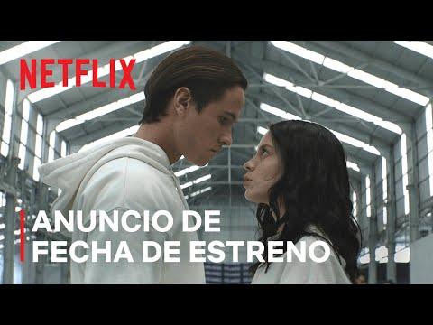 Control Z: Temporada 2   Anuncio de fecha de estreno   Netflix