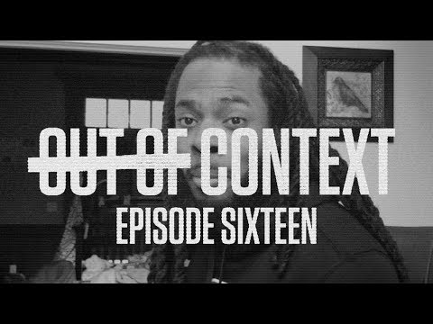 Richard Sherman on Kobe Bryant and Mamba Mentality  Out of Context  Episode 16