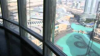 2 Bedroom Apartment, Burj Khalifa, Full Fountain View