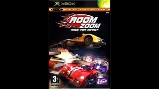 Room Zoom (2004) - Xbox Gameplay