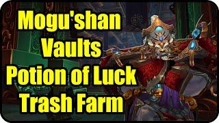 Gold Farming Patch 6.2.2: Mogu