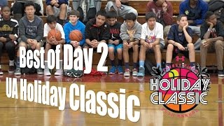 Best of Day 2, Under Armour Holiday Classic at Torrey Pines, 12/27/14