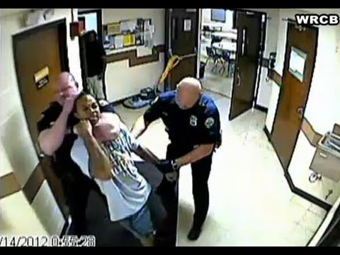 Chattanooga Police Beating