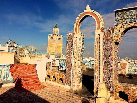 Vlog in Tunis, Tunisia 🇹🇳