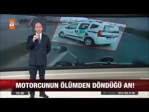 ArslaN 07**Motosiklet Kazasına Mantıklı Açıklama Yapılan Haberi Herkes Görmeli/Açıklamayı Okuyunuz