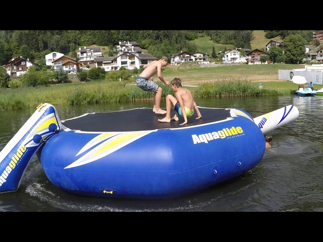 Freestyle Academy Sommer Camp 3 Woche 2018