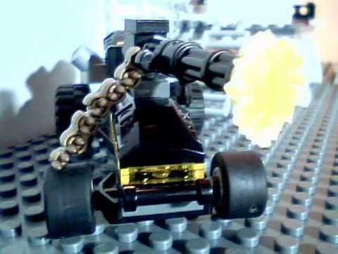 lego james bond 007 part 2 youtube. Black Bedroom Furniture Sets. Home Design Ideas