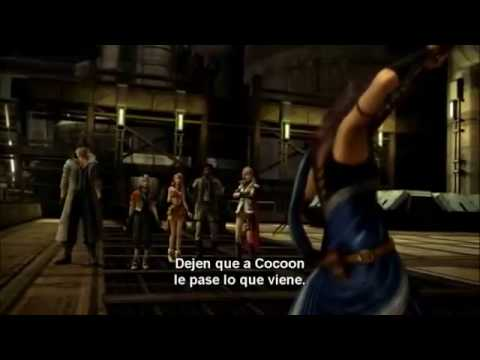 Analisis Final Fantasy XIII PS3Fan