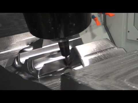ROLLER - OMV | Portal Milling Machine - Fresatrice a Portale - www.gruppoparpas.com