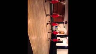 Harmony school of dance - rehearsal