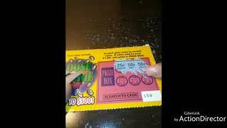 $$ NY SCRATCH OFF $$