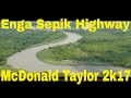 Sepik Enga Highway- McDonald Taylor [2017 png music]