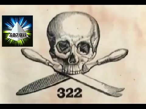 Freemasons ★ illuminati NWO Masonic Secret Society Documentary 👽 Skulls Bilderberg and the CFR 1
