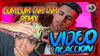 Baixar Mc Fioti ft Future J Balvin - Bum Bum Tam Tam (Audio oficial) *Video Reaccion*