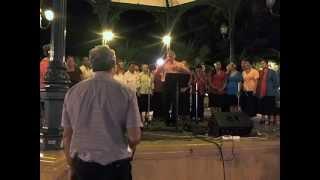 Chant 4 - Tipaerui - 15 decembre 2012
