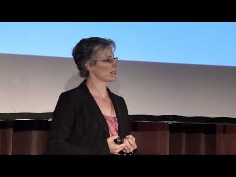 Designing Machines for Experts | Amy Pritchett | TEDxISTAlameda