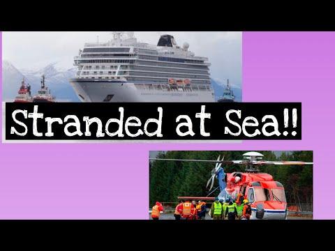 Viking Sky Cruise Scare: Update on Scary Cruise Ship Storm Disaster