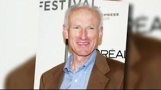 L'acteur de Homeland James Rebhorn meurt d'un cancer de la peau