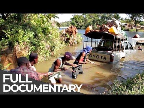 Deadliest Roads | Madagascar | Free Documentary