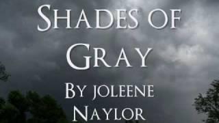 Amaranthine Book 1: Shades of Gray