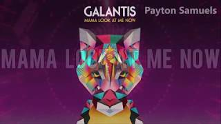 Galantis - Mama Look At Me Now (Official Instrumental)