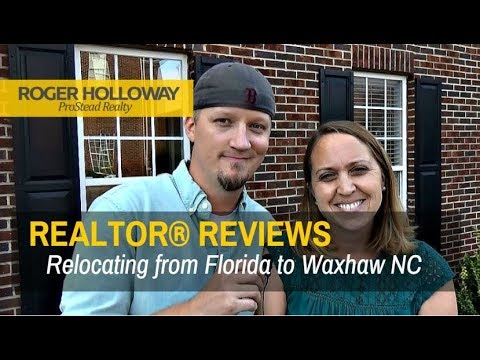 Best Charlotte NC Real Estate Agent & REALTOR Reviews