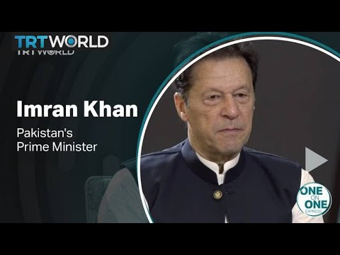 One on One - Pakistan's Prime Minister Imran Khan