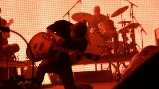 Radiohead - 6/10/12 - Tinley Park - [Full Show] - [Multicam] - [HQ-Audio] - (Ful Stop Debut)