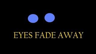 Jordan Davis Eyes Fade Away