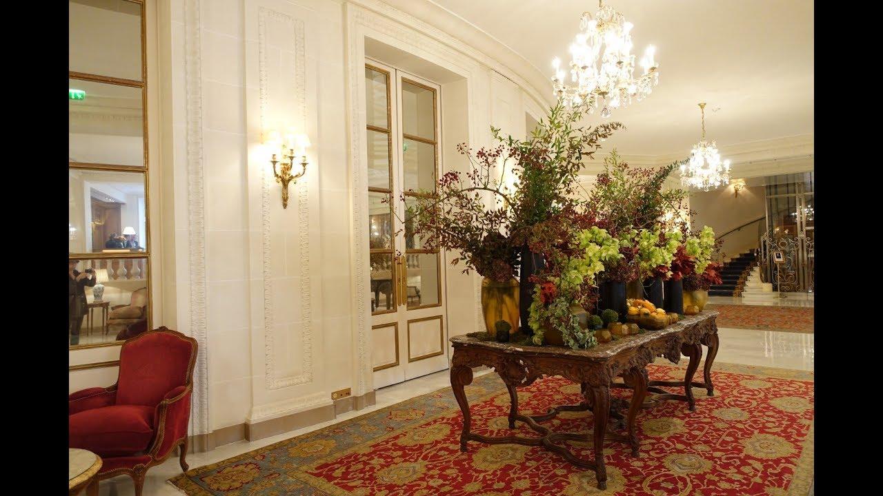 Review: Hotel Le Bristol Paris