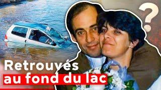 Le mystère du couple disparu : l'affaire Virey