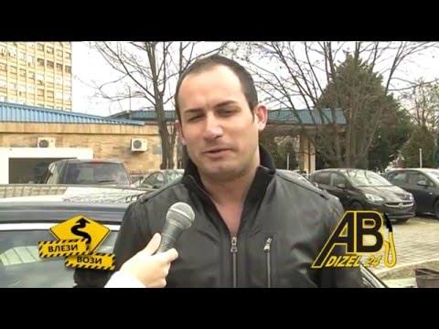 """JORDAN MITEV GOSTIN VO """"VLEZI VOZI"""" (TV IRIS STIP)"""