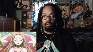 MECH UPGRADES IN ACTION OH MY CODE GEASS LELOUCH OF THE REBELLION R2 EPISODE 6 REACTION