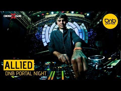 Allied - DnB Portal Night [DnBPortal.com]
