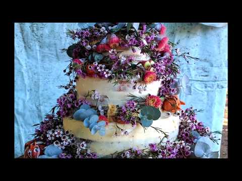 How to Make a Wedding Cake Step by Step