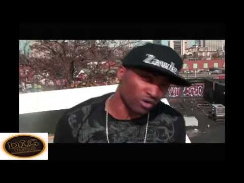 Zawles - TheUspotlight Ep 6 Freestyle