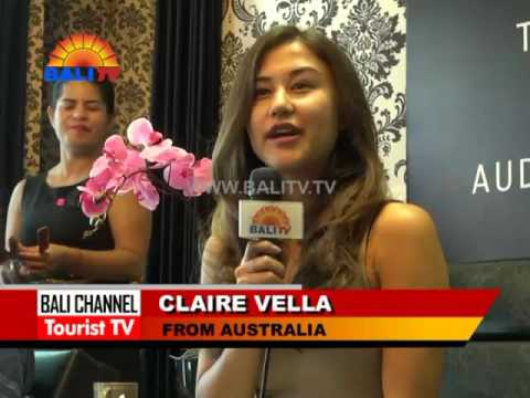 Think Pink Nails - Bali Channel Tourist TV