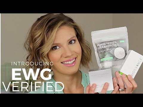 Introducing EWG Verified! / ad // Laura's Natural Life