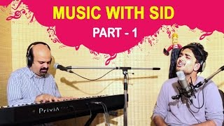 Download Hindi Video Songs - Anil Talkies | Music with Sid | Part 1 | Moon River meets ARR | Anil Srinivasan